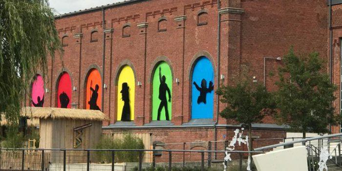 Sommerfest 2019 im Rock& Pop Museum Gronau!