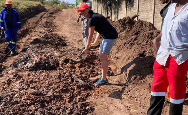 Update aus Durban – Südafrika