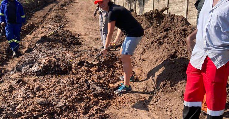 Update aus Durban – Südarfika